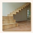 Treppe - Typ 5